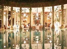 洛尔宫Spa酒店