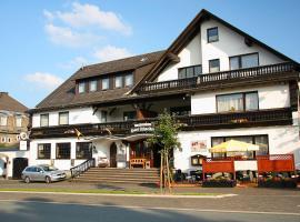 施奈德酒店