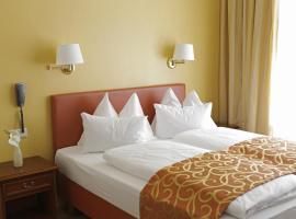 杜米兹尔酒店