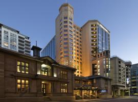 诺富特悉尼中央酒店
