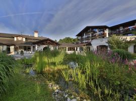 穆尔瑙阿尔班霍夫酒店_x000D_, 施塔费尔湖畔穆尔瑙