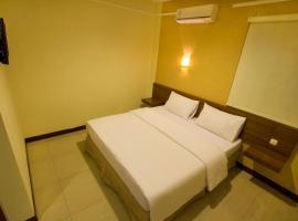 帝国酒店, Gorontalo