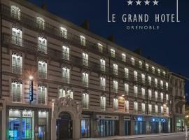 格勒诺布尔大酒店