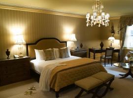 荷兰雪梨酒店