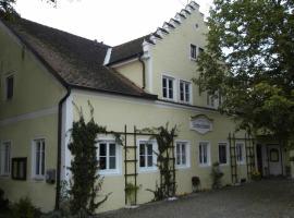 图泽伯格城堡酒店