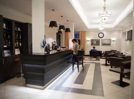 文森贝格赫酒店