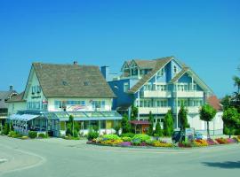 托根博格霍夫酒店