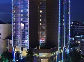 塞伊汉酒店