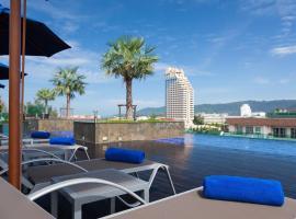 芭东海滩贝斯特韦斯特酒店