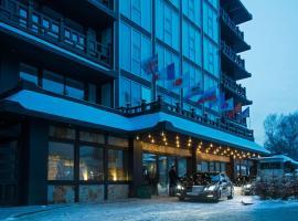 塞廷国际酒店, 伊尔库茨克