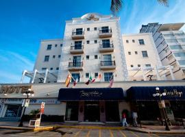 鲁伊斯米兰酒店