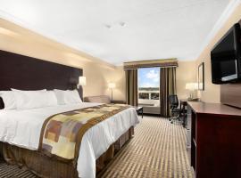 多伦多机场皮尔逊会议酒店