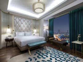伊斯坦布尔克孜亚塔吉希尔顿酒店