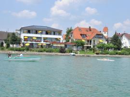 水岸埃伯尔酒店