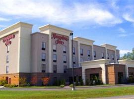 奥尼昂塔希尔顿欢朋酒店