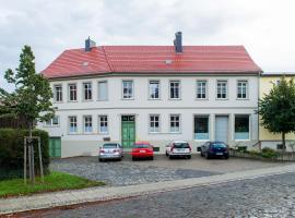 Apartment im Harz, Aschersleben (Harzer Seeland附近)