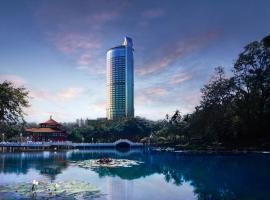 香格里拉台南远东国际大饭店