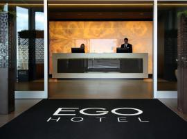 伊戈酒店, 安科纳