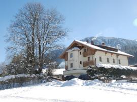 Haus Tirol, 布利克森塔勒