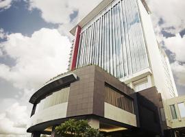 佩坎巴鲁奢华酒店, 北干巴鲁