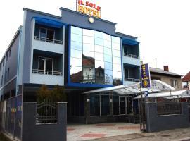Hotel Il Sole, Berane