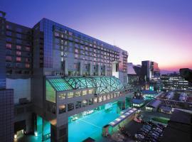 京都格兰比亚大酒店