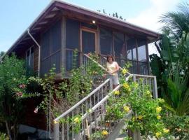 Caribbean Delite Beach House