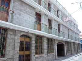 Hotel Moquegua