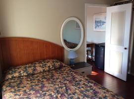 圣布鲁诺汽车旅馆