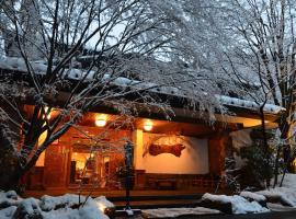 黑川温泉奥之汤日式旅馆
