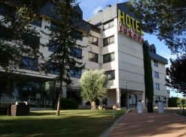 欧罗巴中心酒店