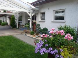 Villa Stumpf