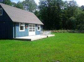 Tirbi Holiday House