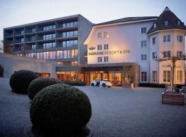 西罗斯水疗度假酒店, 迈斯特施万登