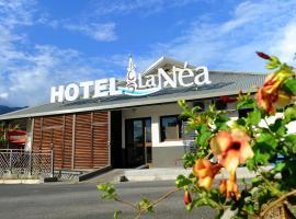 拉尼亚酒店