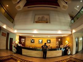 斯格黄金酒店