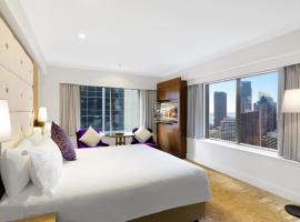 悉尼阿莫拉吉姆森酒店