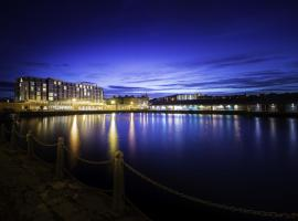 先瑞城市码头酒店&SPA