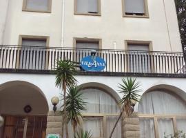 安娜别墅酒店