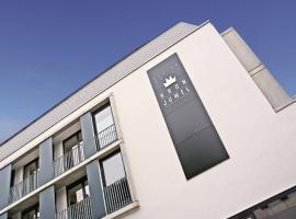 科隆居维尔设计酒店