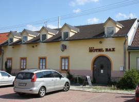 巴克斯酒店