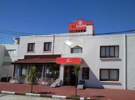 斯莫伊斯特酒店