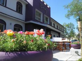 Hotel Paraty, Guazuvira