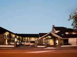 奥提汽车旅馆