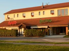 SIGNAL餐厅酒店