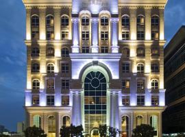 多哈沃里克酒店