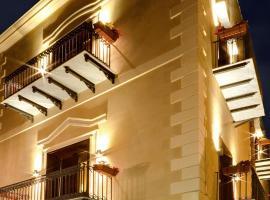 拉普露米丽雅酒店