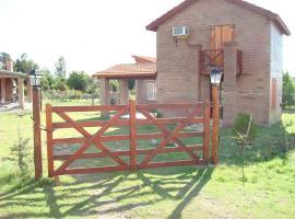 罗萨里托木屋