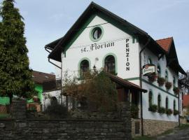 普日博尔圣弗洛里安旅馆