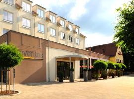 索恩兰德旅馆